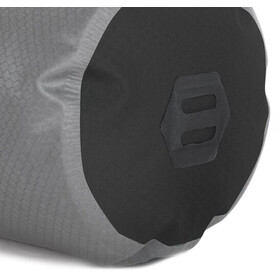 WOHO X-Touring Dry Bag 7l, honeycomb iron grey